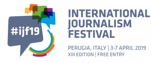 OPENEDU: #IJF19 Journalism, fake news and disinformation: equipping journalism for the fightback #crowdsearcher
