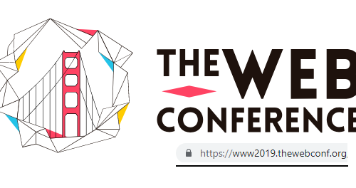OPENEDU:  #TheWebConf 2019 #MisinfoWorkshop2019 International Workshop on Misinformation, Computational Fact-Checking and Credible Web @TheWebConf #14May @SanFrancisco